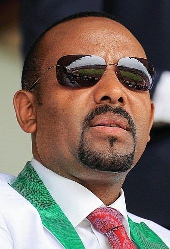 Prime Minister Abiy Ahmed: From Nobel Peace Prize laureate to warlord.