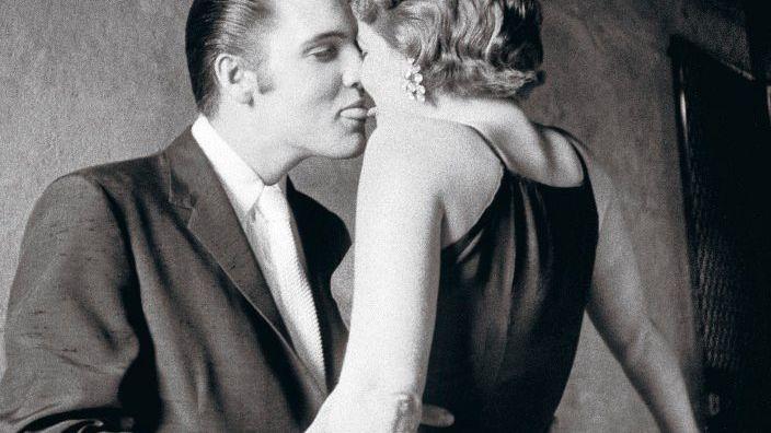 Presley, Gray (1956)