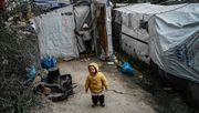 Sollen deutsche Städte Kinder aus Flüchtlingslagern aufnehmen?