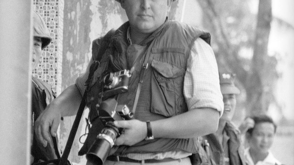 Horst Faas: Seine Bilder gingen um die Welt