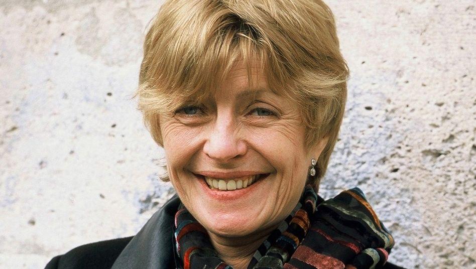 Claire Bretécher gehörte zu den bekanntesten Zeichnerinnen Frankreichs.