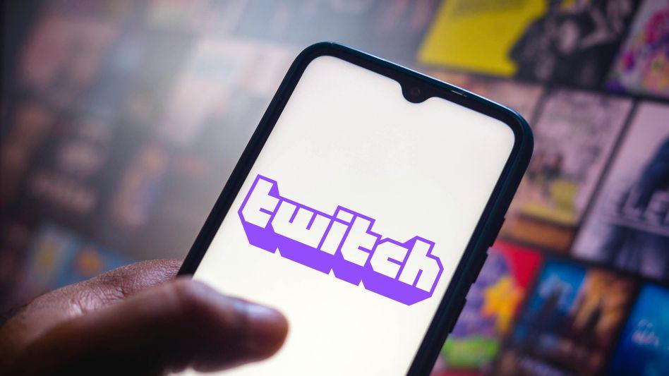 Streamingdienst Twitch: Sogar der Quellcode der Plattform steht im Netz