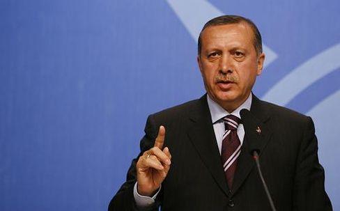 """Türkischer Premier Erdogan: """"Die Zwischenfälle in China sind, einfach gesagt, Völkermord"""""""