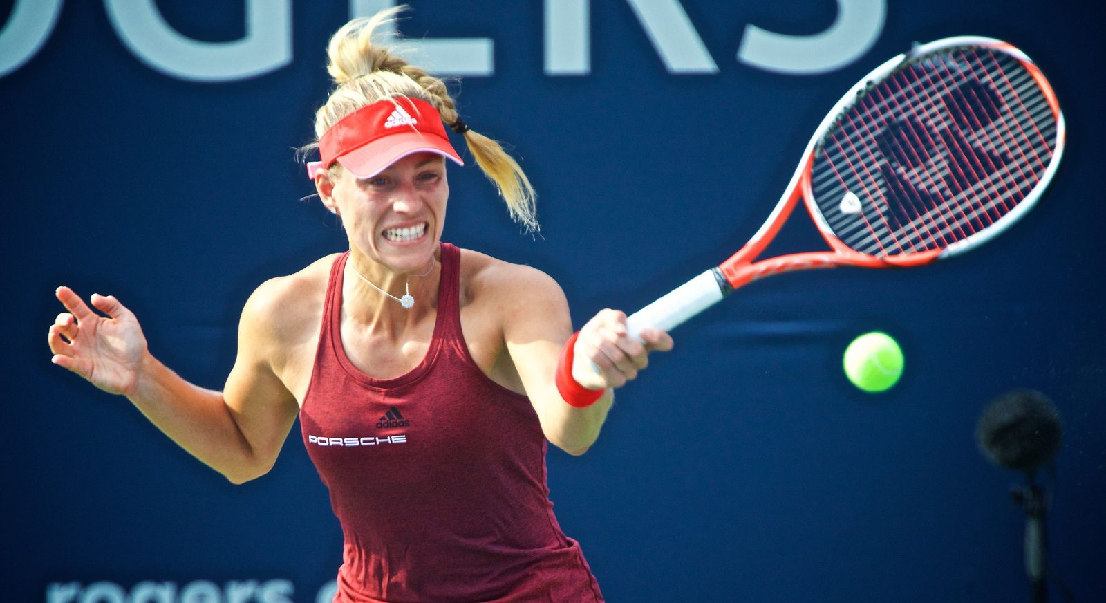 Rogers Cup 2016 Tennis Tournament