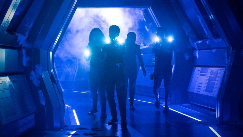 """""""Star Trek"""" will eine nichtbinäre Figur und einen Trans-Charakter zeigen"""