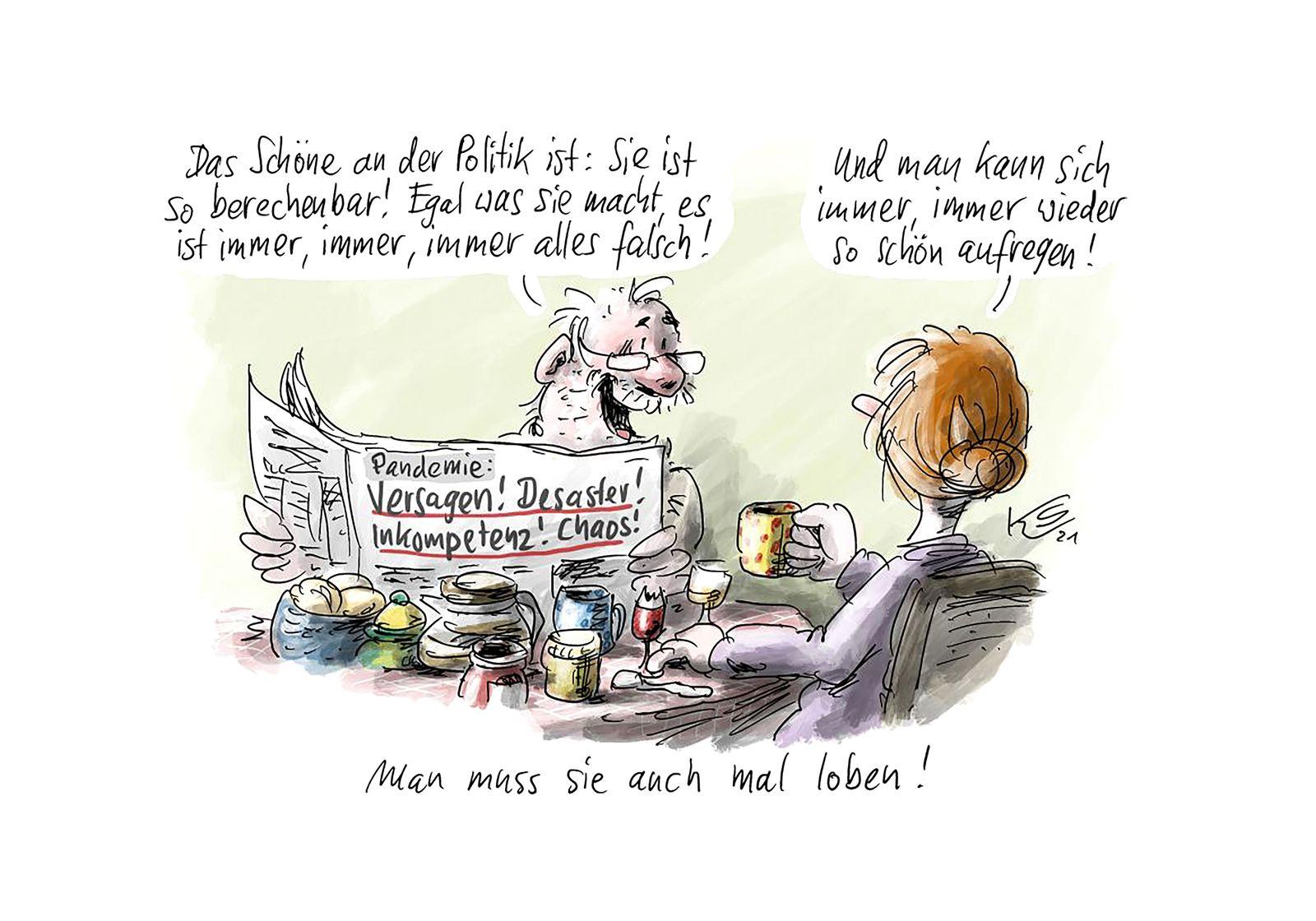 Cartoons/ 24.03.21
