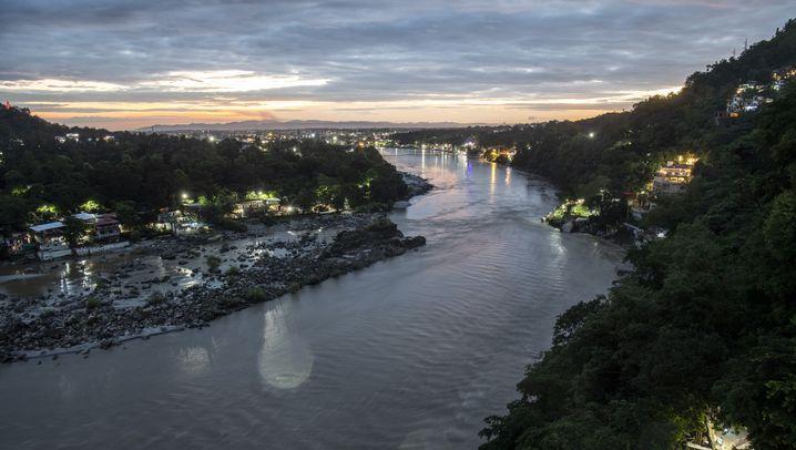 Wo der Ganges entspringt: Das Leben am heiligen Fluss