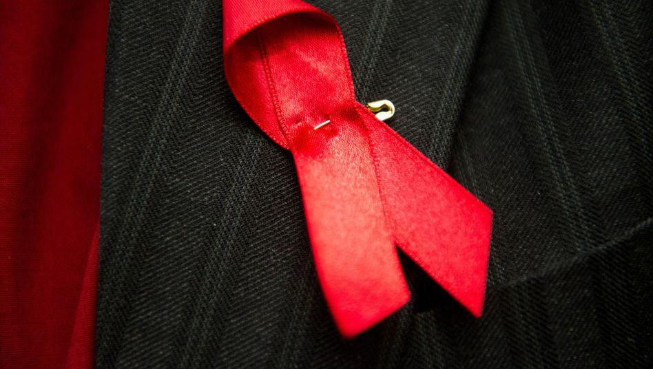 Das Bundesarbeitsgericht hat die Kündigung von HIV-Infizierten erschwert