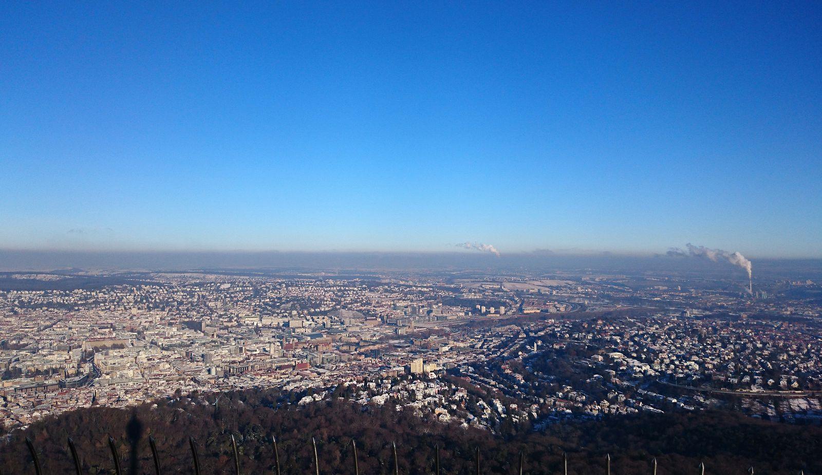 Stuttgart Feinstaub