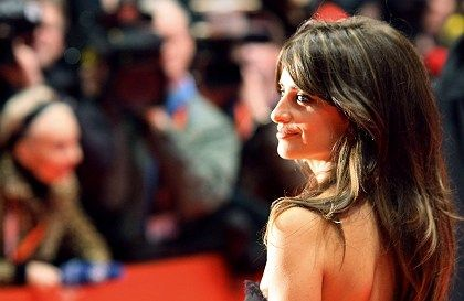 Penelope Cruz added glamor to this year's Berlinale but truly great films were rare.