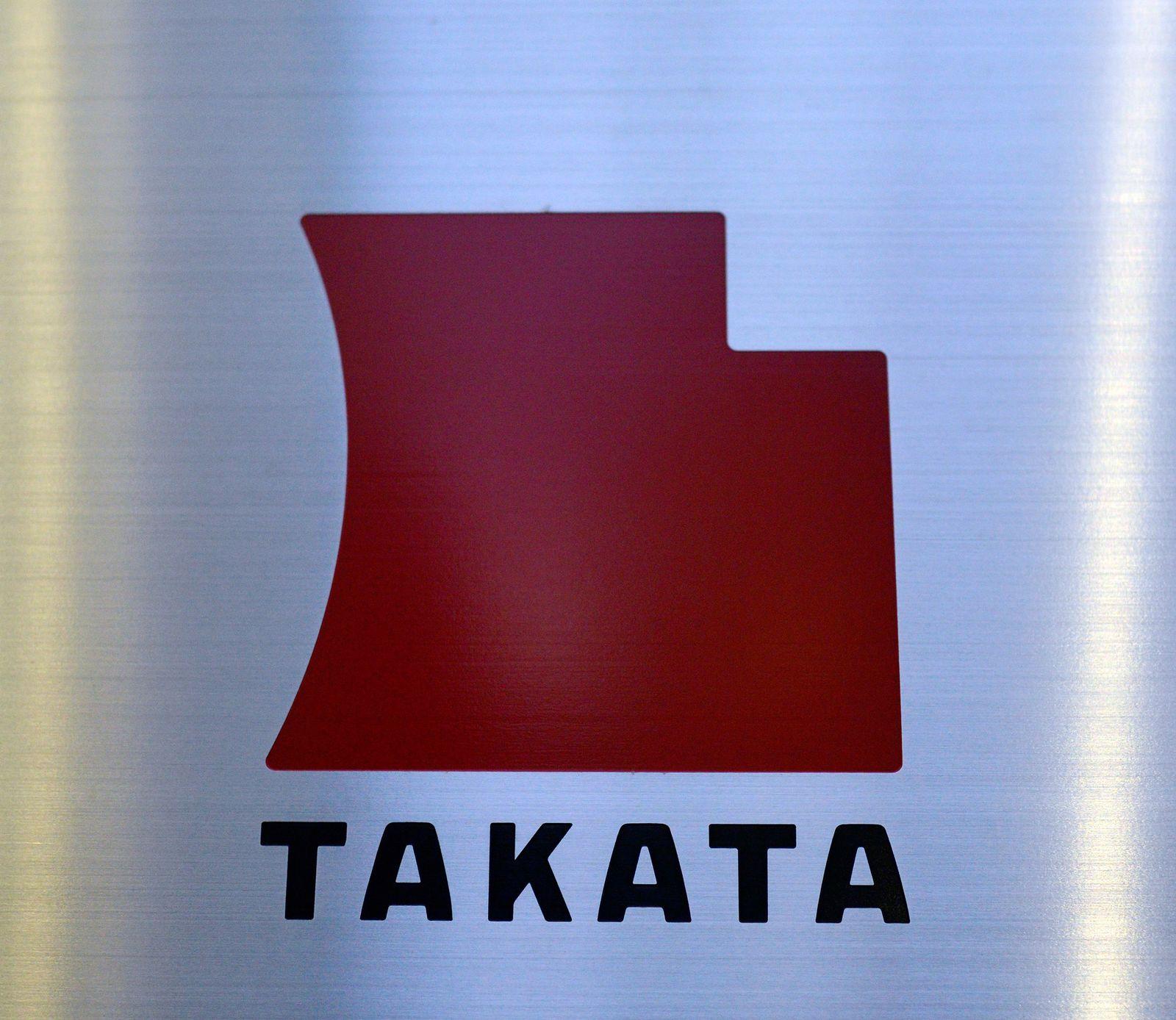 Takata / Symbol