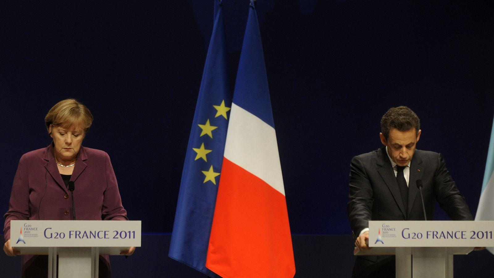 NICHT VERWENDEN Europa/Finanzkrise