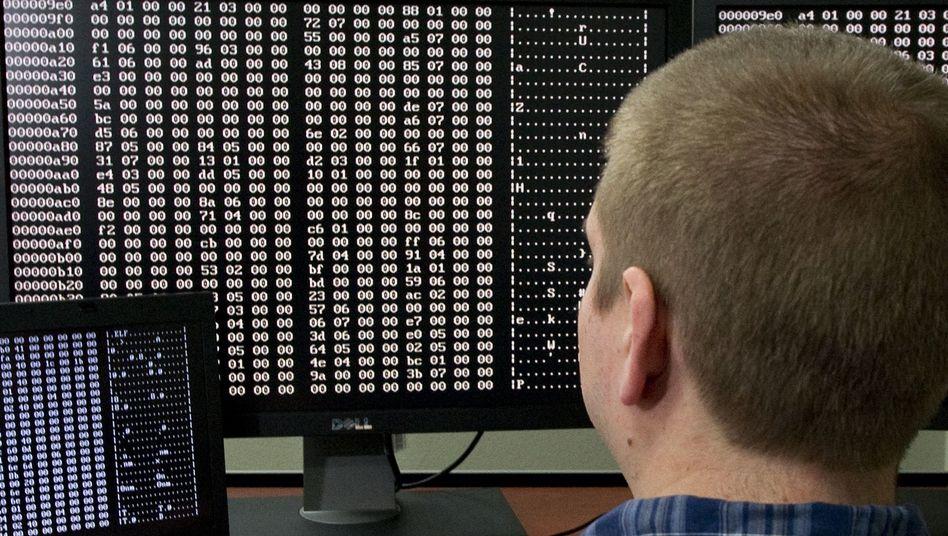 Malware-Analyse: Unbekannte Cyberkriminelle nutzen große Websites zur Viren-Verteilung