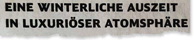 Aus der S-Bahn- und DB-RegioKundenzeitung für Berlin/Brandenburg »punkt 3«