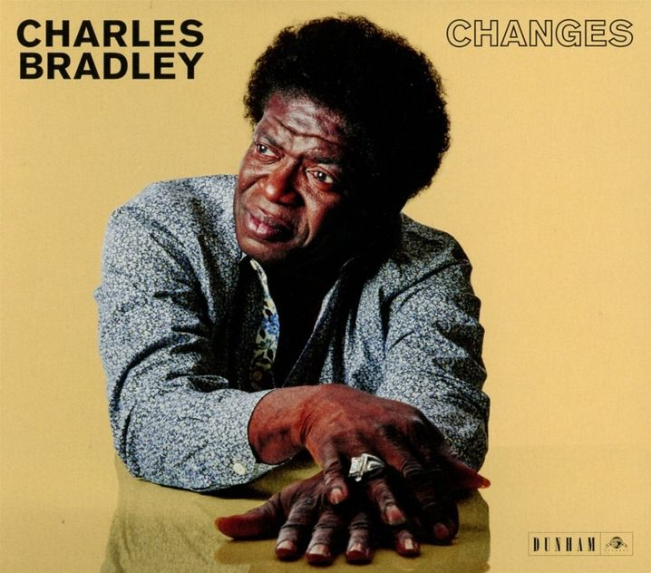 "Bradley-Album ""Changes"""