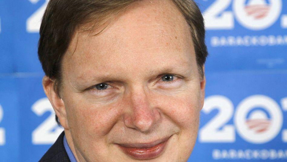Wahlkampf-Experte Messina: SPD will von Obama lernen