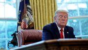 Weißes Haus kündigt Trump-Verfügung zu sozialen Medien an