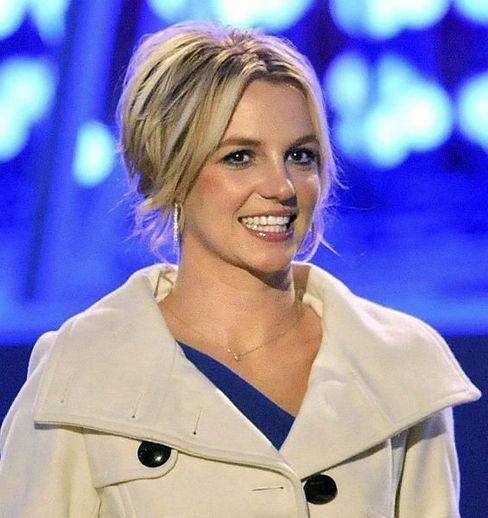 Popstar Spears (Archivbild): Einstweilige Verfügung gegen den Ex-Freund