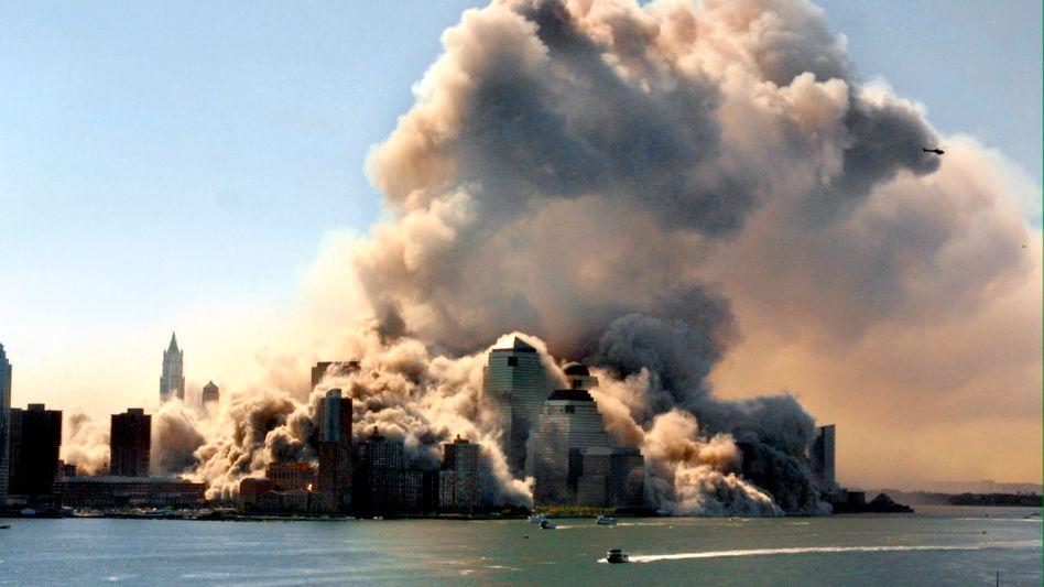 Terroranschläge vom 11.September 2001: Die Welt hat sich im Kreis gedreht
