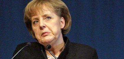Kanzlerin Merkel: Sehnsucht nach einer Koalition mit der FDP