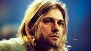 Strähne von Kurt Cobain für fast 12.000 Euro versteigert