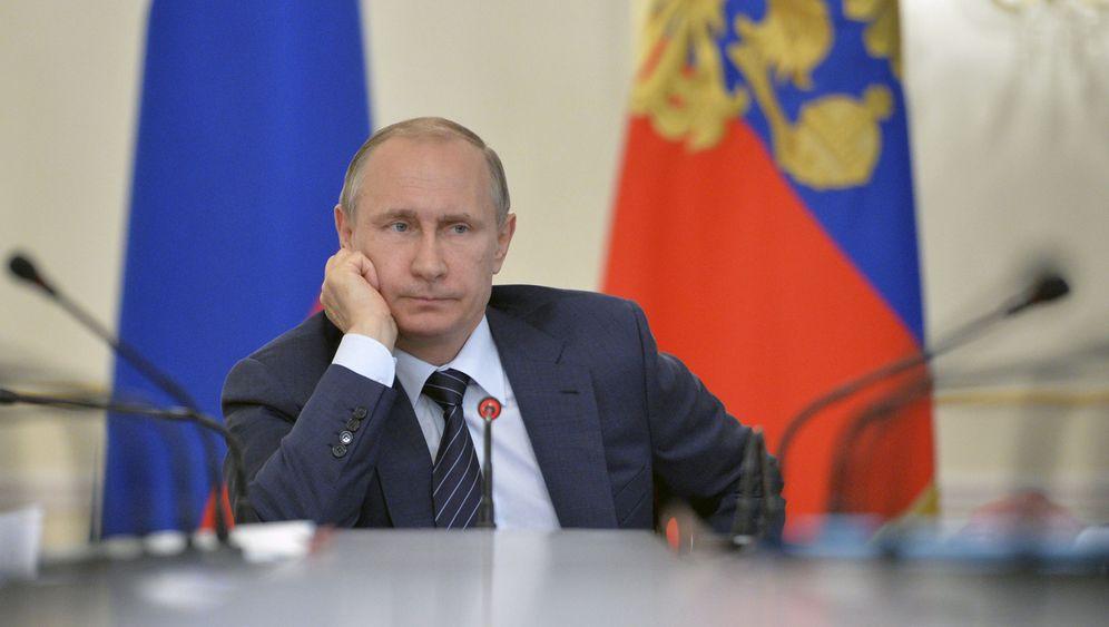 Fotostrecke: Russlands Hilfe für Assad