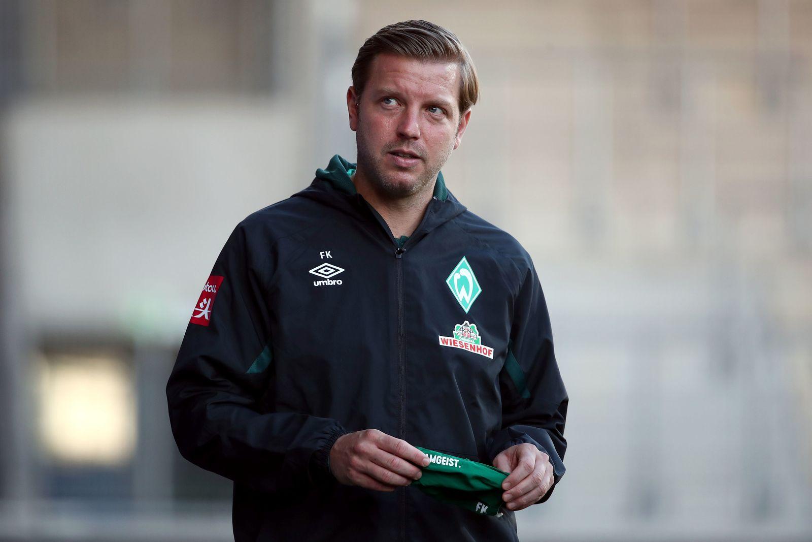 1. FC Heidenheim - Werder Bremen