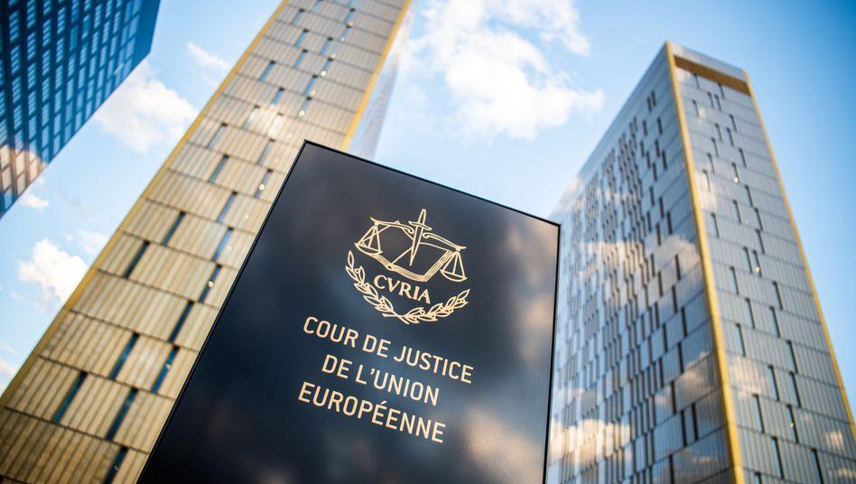 Europäischer Gerichtshof: Entscheidendes Urteil zum Thema Datenschutz