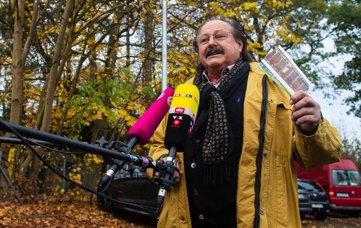 Klaus Köhler