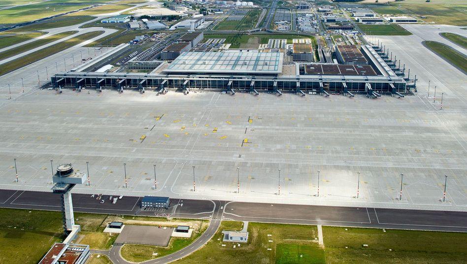 Flughafen Berlin Brandenburg: Absehbare Katastrophe
