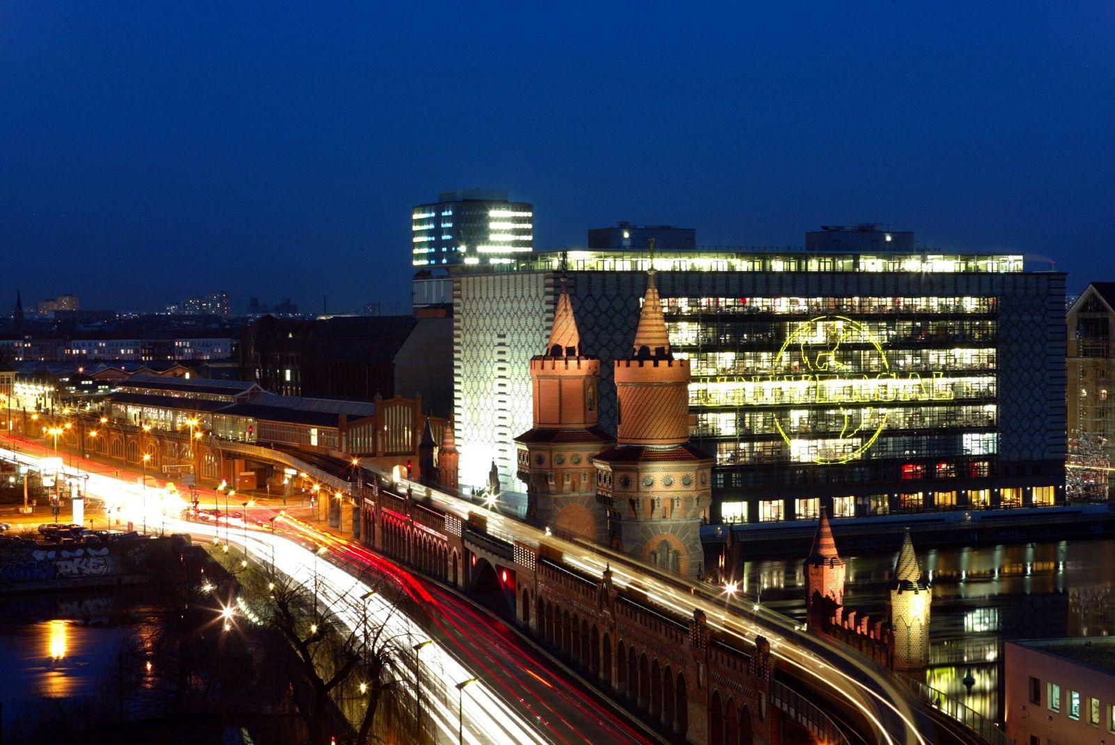 Universal Music Berlin