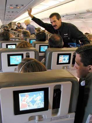 Kapitän im Passagierflugzeug: Nicht nur Pilot, sondern Luftfahrtmanager