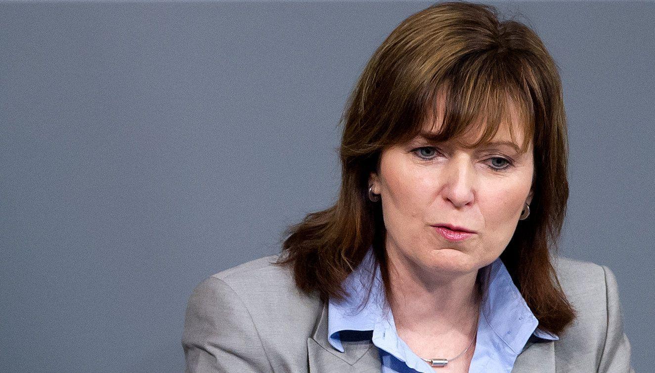 SPD-Abgeordnete Hinz legt Bundestagsmandat nieder