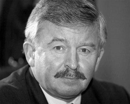 Tot: Jürgen Möllemann