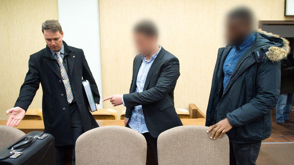 Junge Raser: Reue vor Gericht