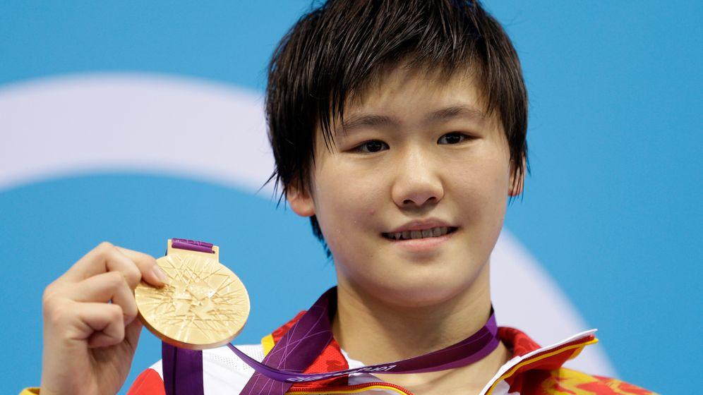 Frühe Förderung: Chinas Sportkinder