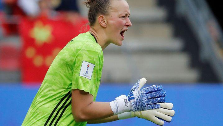 WM 2019 in Frankreich: Das deutsche Team in der Einzelkritik