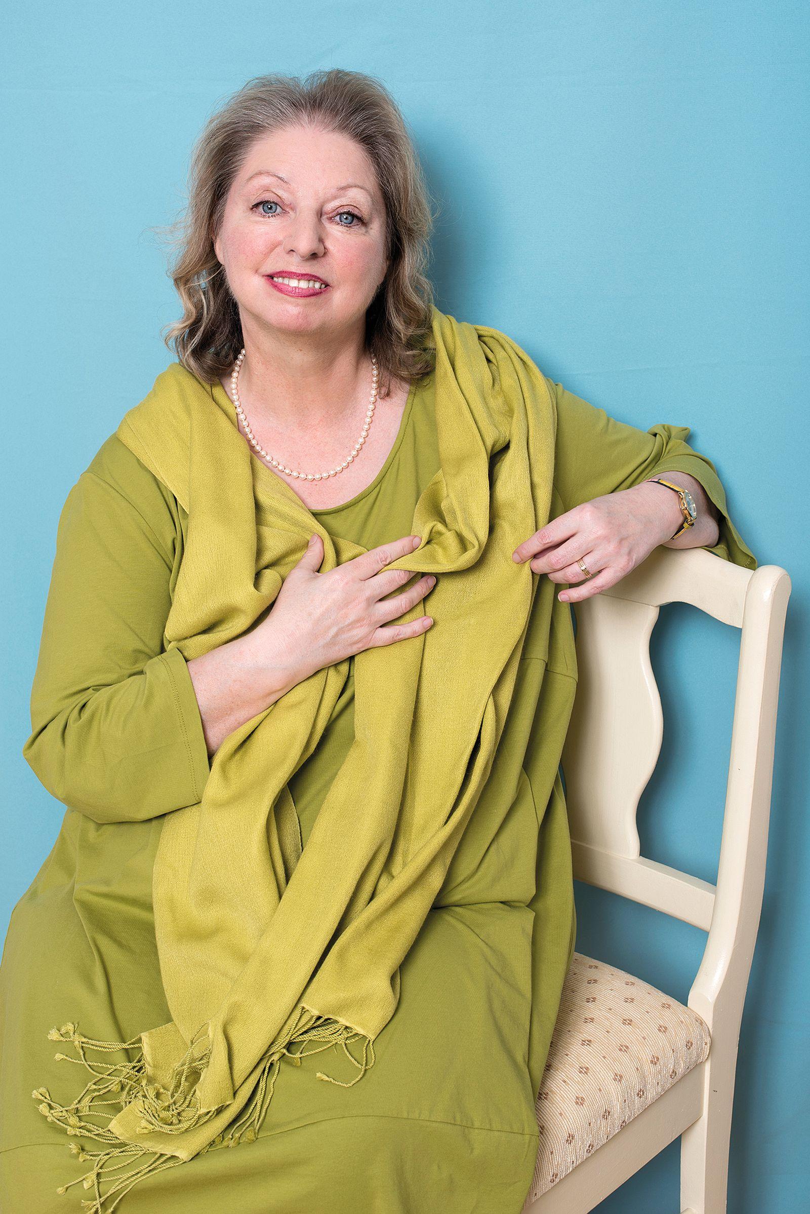 EINMALIGE VERWENDUNG Buch/ Hilary Mantel: Jeder Tag ist Muttertag