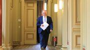 CDU, SPD und FDP einigen sich auf sogenannte Deutschlandkoalition