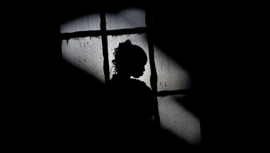 Scham: Die psychischen Verletzungen einer Genitalverstümmelung sind nur schwer zu lindern