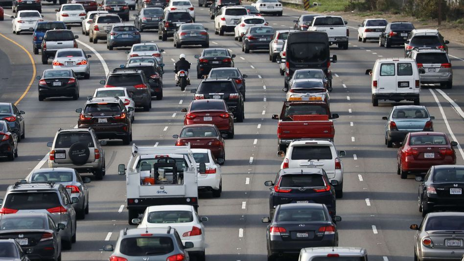 Highway in den USA