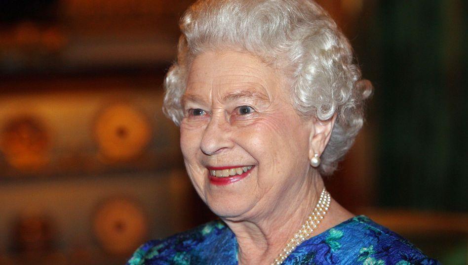 Königin Elizabeth II.: Cool bleiben bei Terrordrohungen