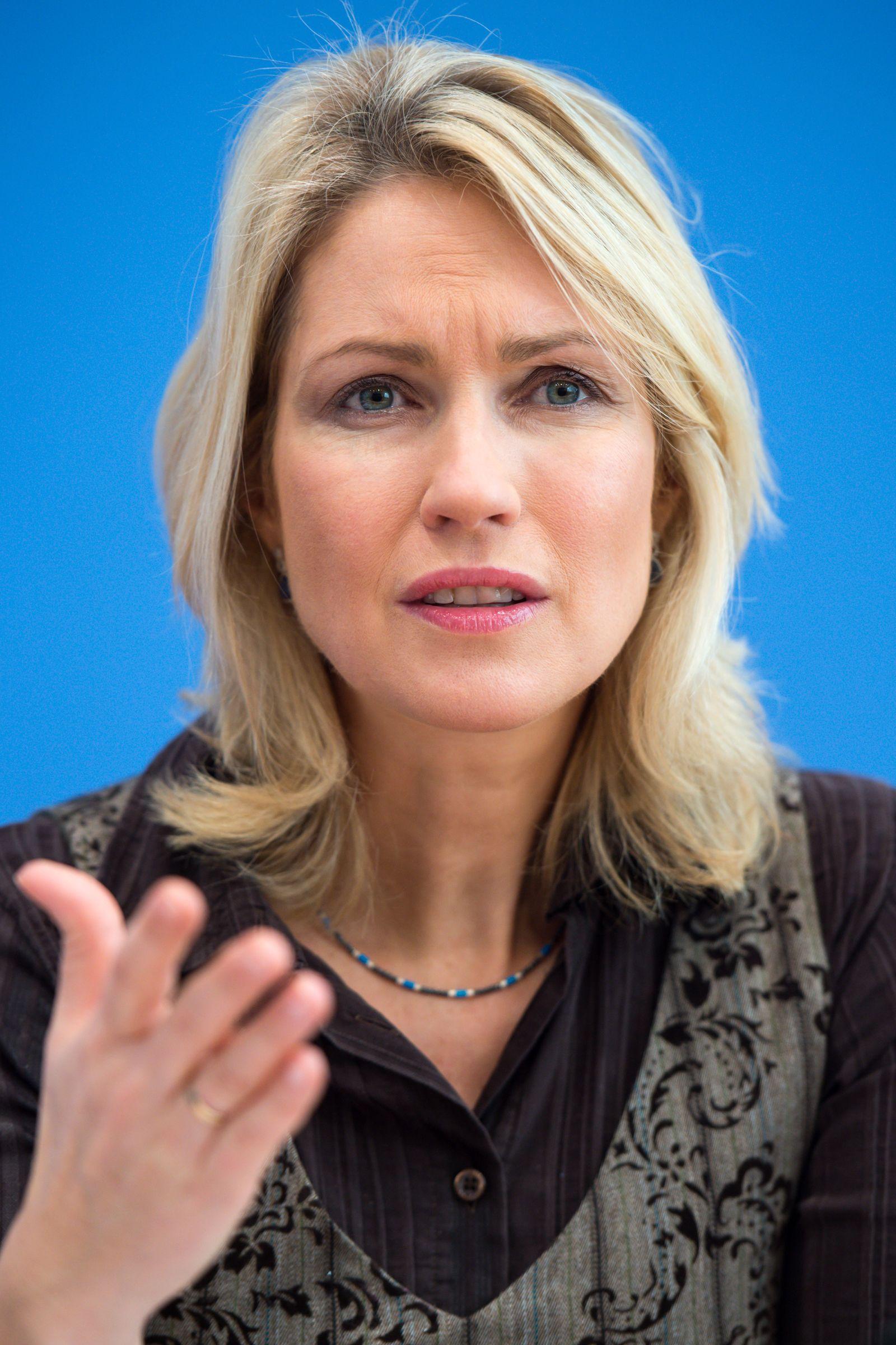 Deutsche Politiker des Jahres/ Manuela Schwesig