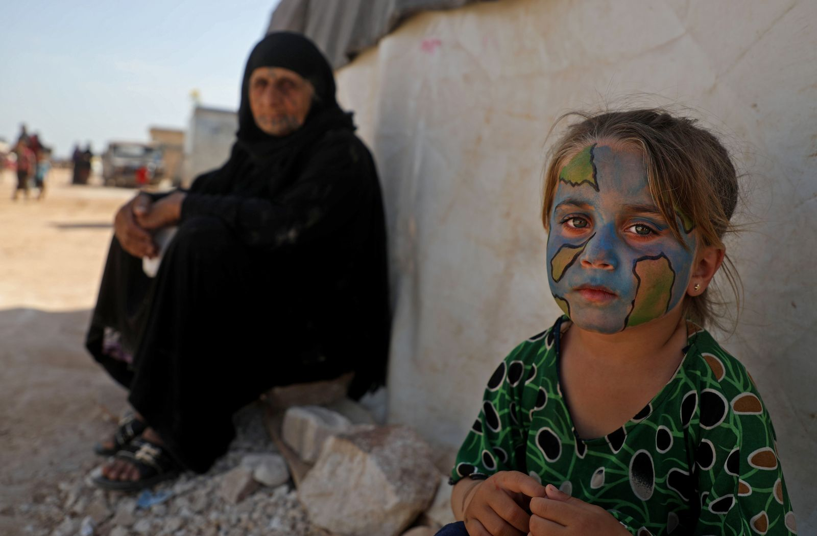 SYRIA-HEALTH-VIRUS