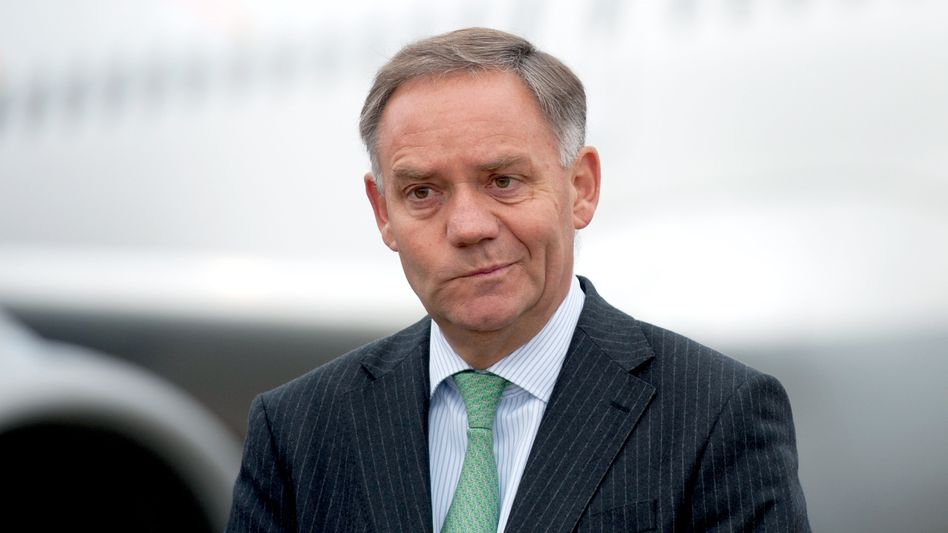 Rainer Schwarz: Haushaltsausschuss will Druck erhöhen