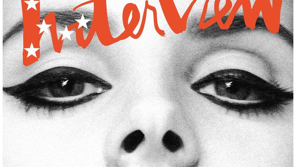 """""""Interview""""-Magazin: Zwischen Tratsch und Kunst"""