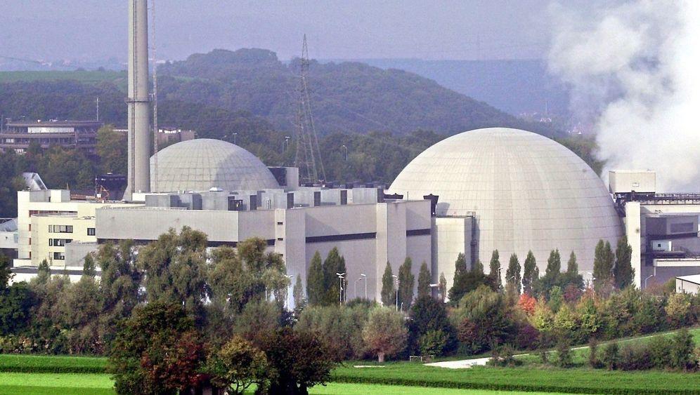 Neckarwestheim: Sicherheitsdiskussion um Alt-AKW
