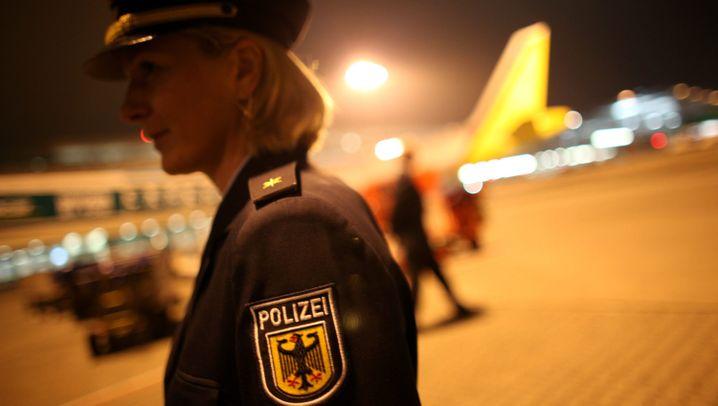 Terroralarm: Sprengstoff in Luftfrachtpaketen