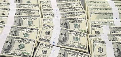 Dollar, Dollar, Dollar: Zweimal Dänemark für 700 Milliarden Dollar