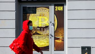 Bewährungsprobe für Bitcoin